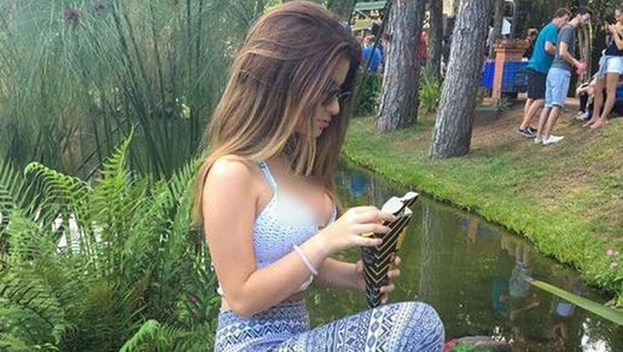 Felicia Pacar Kaesang Hingga Selebgram Cantik Asal Brasil yang Sita Perhatian