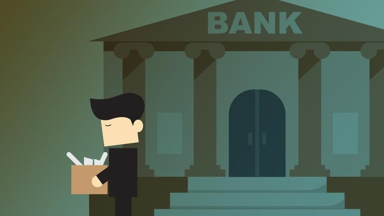 Teknologi Bakal Gantikan Manusia di Bank, Apa Iya?
