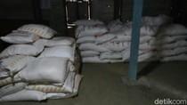 Penimbun Pupuk Subsidi Diduga Libatkan Oknum Polres Ngawi