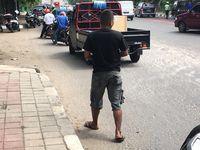 Nazarudin Kena Operasi Zebra: Pajak Mati, SIM Tak Ada, Motor Disita
