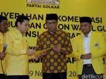 Airlangga Jadi Ketum, Golkar Bisa Alihkan Dukungan dari Ridwan Kamil