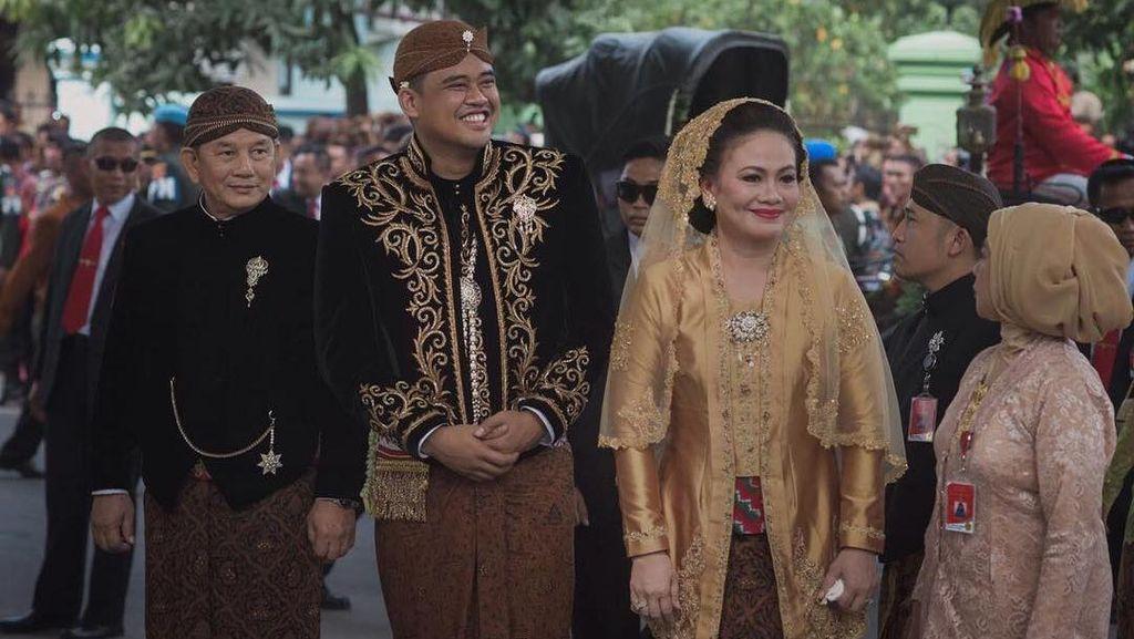 Cerita Tentang Keuletan dan Gigihnya Almarhum Ayah Bobby Nasution