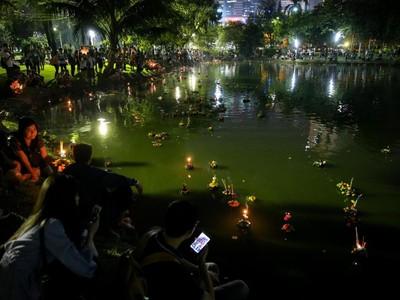 Mungkin Ini Salah Satu Festival Paling Syahdu di Dunia