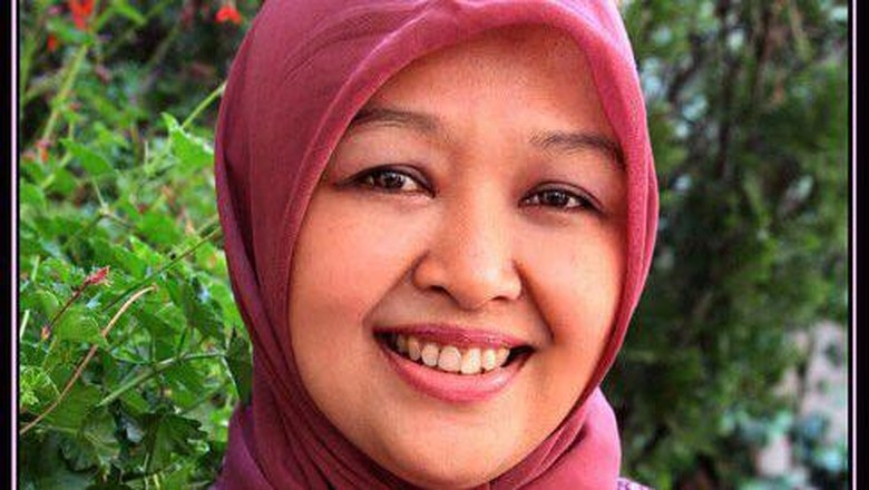 Sebelum Letty Sempat Beri Hadiah - Jakarta Salah satu kerabat dr Letty Sultri mengaku terakhir kali bertemu almarhumah tiga hari yang Andri menyebut Letty