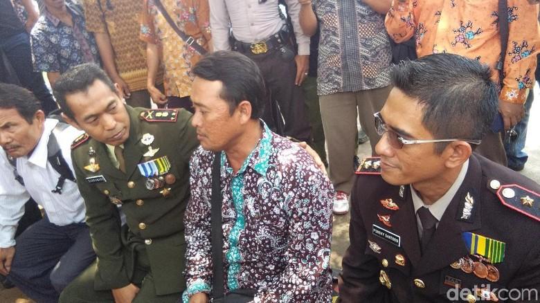 Usai Insiden Tamparan, Dandim Rembang akan Diganti