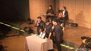 Salam Indonesia, Album ke Delapan Endank Soekamti