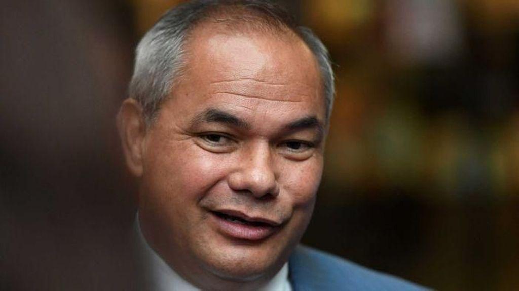 Walikota Gold Coast Australia Disoroti Terkait Perusahaan China