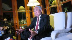 RI Ajak Filipina hingga Thailand Bahas Rencana Masuk TPP