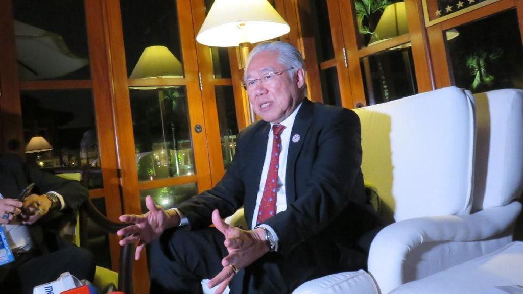 Tips Mendag Bagi Pengusaha Jepang yang Mau Investasi di RI
