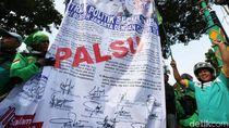 Upah Buruh Sebagai Jebakan Politik DKI Jakarta