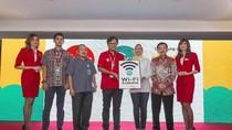 Makin Nyaman, AirAsia Indonesia Beri Wi-Fi dalam Pesawatnya