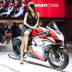 Ducati Panigale V4 Resmi Diproduksi