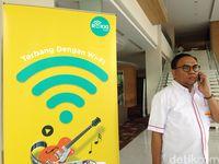 AirAsia Sediakan WiFi di Pesawat, Berapa Biayanya?