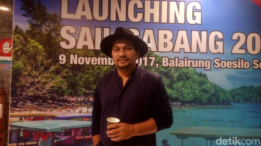 Tompi: Aceh Sangat Indah dan Kaya, Tapi..