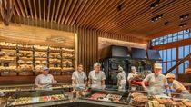 Tak Cuma Jual Kopi, Starbucks Kini Buka Bakery Italia di Amerika