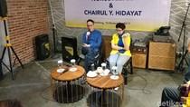 Nurul Arifin Mantap Pinang Chairul Hidayat di Pilwalkot 2018