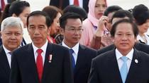 Foto: Jokowi, Trump, dan Pemimpin Dunia Hadiri KTT APEC di Vietnam