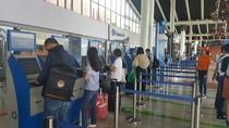 Begini Alur Check In mandiri di Terminal 1C Bandara Soekarno-Hatta