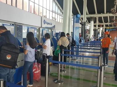 Ini Alasan Check In Pesawat Tutup 30 Menit Sebelum Terbang