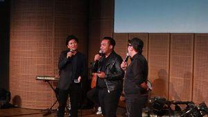 Produksi Album Baru Endank Soekamti Hingga Rp 750 Juta
