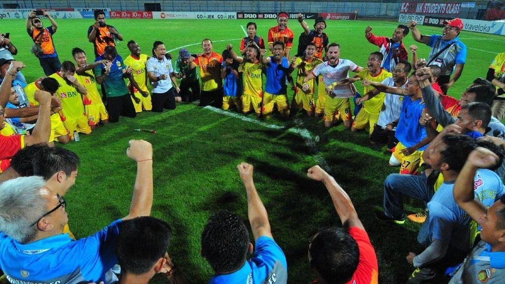 Respons Menpora terhadap Kontroversi di Liga 1 dan Liga 2