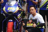 4 Rider Yamaha Tentukan Juara Nasional Sport 150 cc