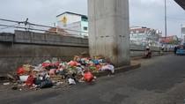Setiap Hari Jakarta Hasilkan 7.000 Ton Sampah