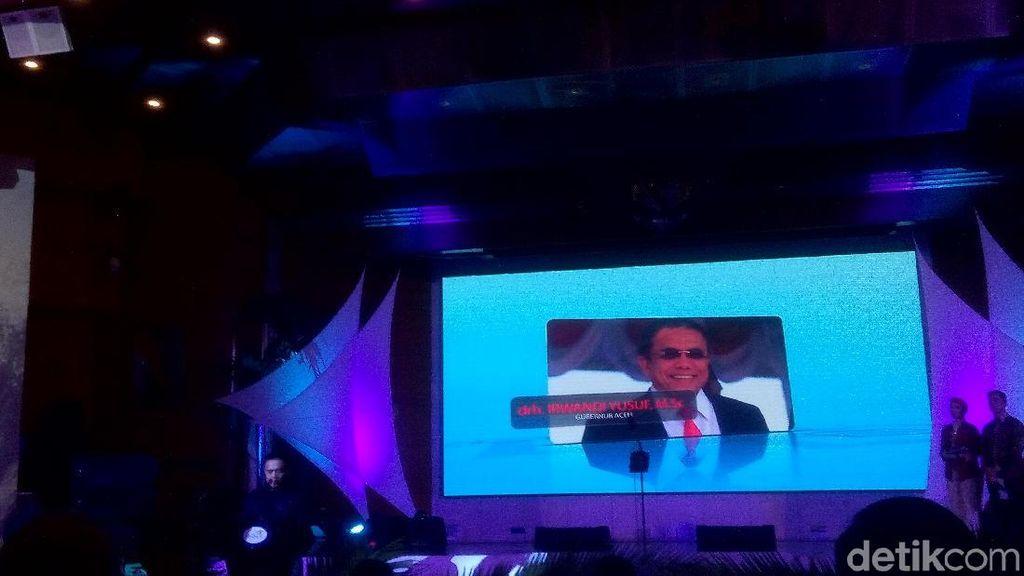 Harapan Gubernur Aceh ke Sail Sabang 2017