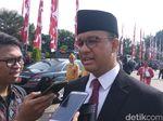 Dibiayai APBD, Tim Gubernur Anies Juga Akan Diisi Non PNS