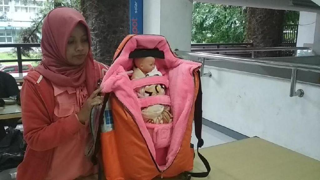 Lika-liku Mahasiswa ITB Buat Inkubator Jinjing untuk Bayi di Bencana