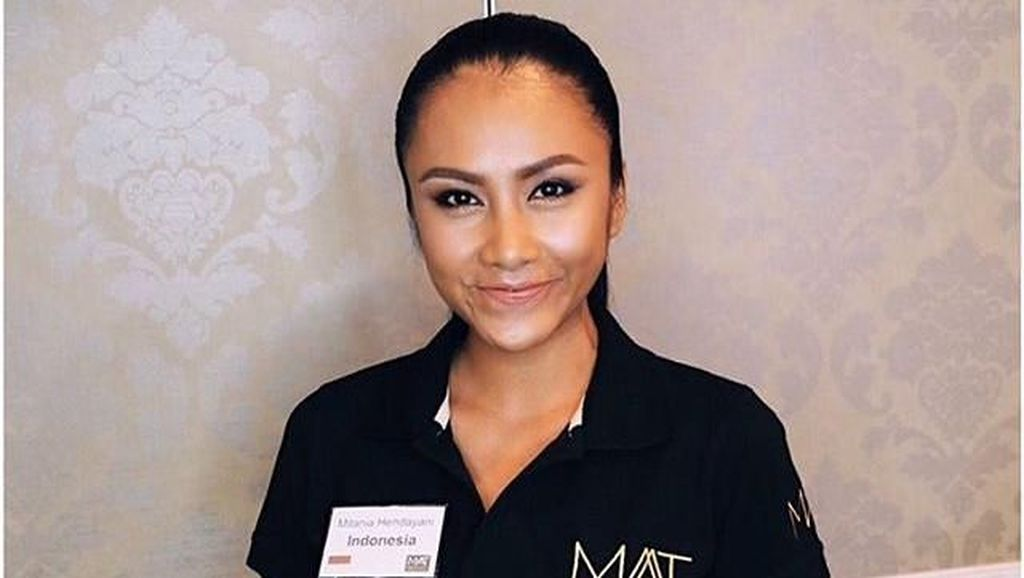 Alasan Wanita Indonesia Ini Terpilih Jadi Pemenang Wajah Cantik Ideal