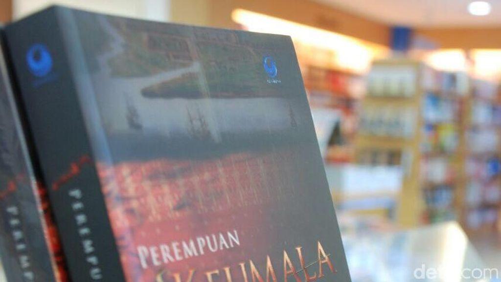Perempuan Keumala, Kisah Malahayati oleh Perempuan Jawa