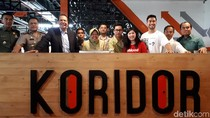 Ini Kata Pelaku Startup: Co-Working Space Surabaya Patut Dicontoh