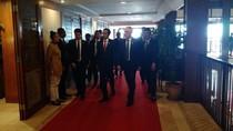 Jokowi Adakan Pertemuan Bilateral dengan PM Australia di APEC