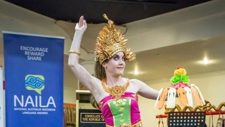 Inilah Pemenang Lomba Berbahasa Indonesia di Australia
