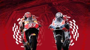 Juara Dunia MotoGP 2017, Marquez atau Dovi?
