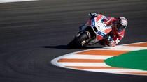 Honda dan Yamaha Tepis Rumor Minati Dovizioso