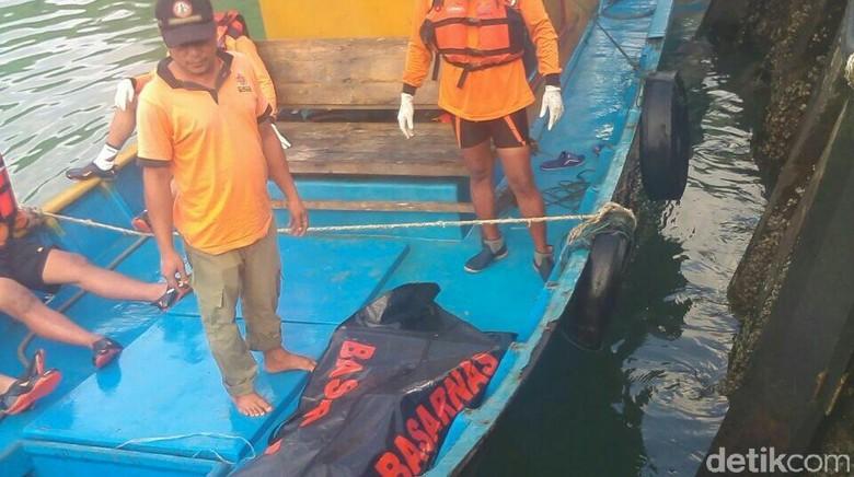 2 Hari Hilang, Pemancing Ini Ditemukan Tewas di Pantai Gunungkidul