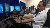Akhir Pekan, Menhub Ngetes Bikin SIM A Umum Taksi Online
