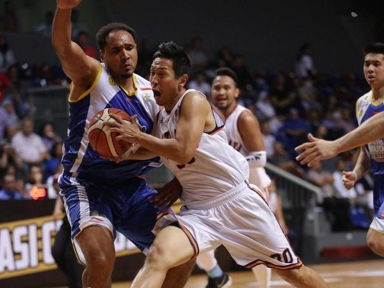 Xaverius Prawiro: Kembali dari Pensiun demi Jadi Juara bersama Pelita Jaya
