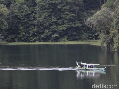 Yakin Menjadikan yang Kedua Destinasi dari Bandung Ini?