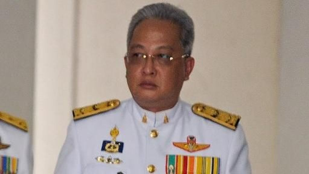 Selingkuh dan Paksa Aborsi, Pejabat Senior Kerajaan Thailand Dipecat