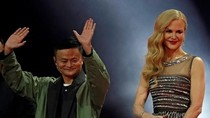 Harbolnas Alibaba Tembus Ratusan Triliun, Jack Ma Semringah