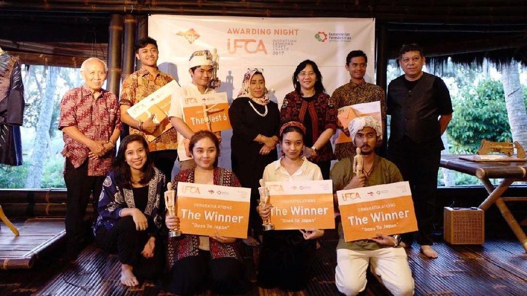 Genjot Produk IKM Kriya dan Fesyen, Ini Jurus Pemerintah