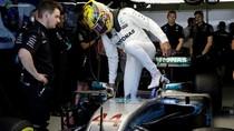 Ini Tantangan Terbesar Hamilton di Tahun 2017