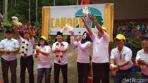 Canopy, Brand Baru Pengelolaan Wisata Alam di Trenggalek