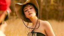 Terpesona Kecantikan Gadis Lawan Main Jack Ma