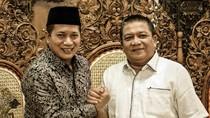 Ferry Juliantono Temui Ketua DPD Gerindra Jateng