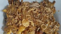Resep Sayur: Sate Jamur