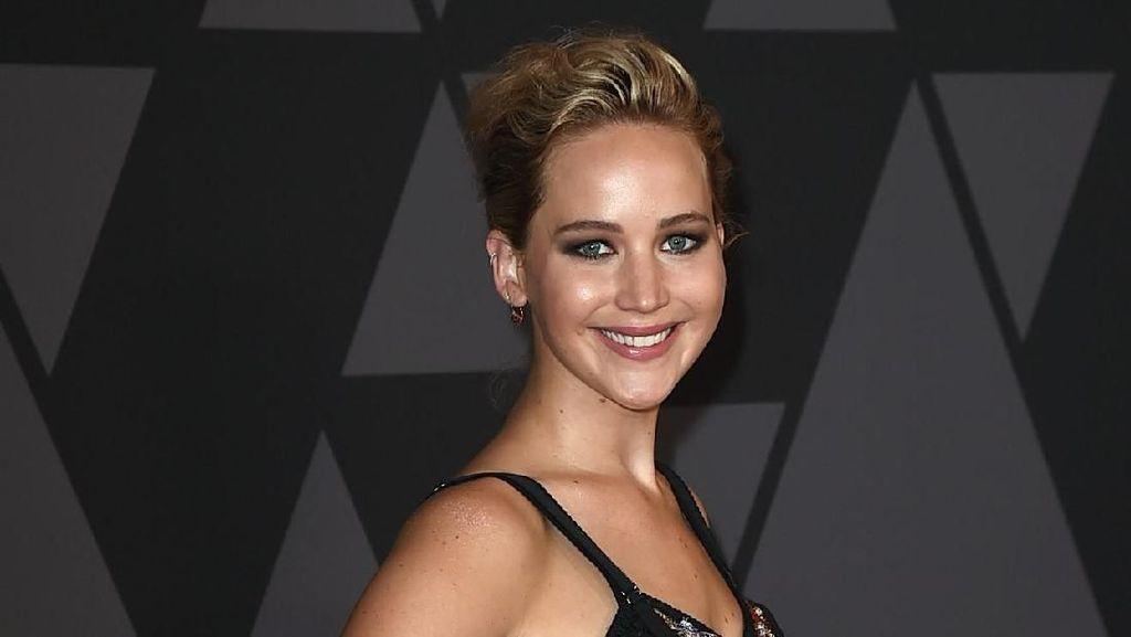 The Feelgood Plan: Rahasia Diet Jennifer Lawrence Agar Tetap Seksi